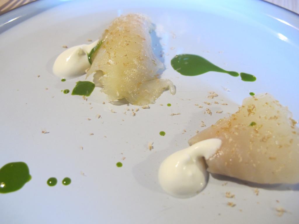 trota, Aga, Chef Oliver Piras, Alessandra del Favero, San Vito di Cadore