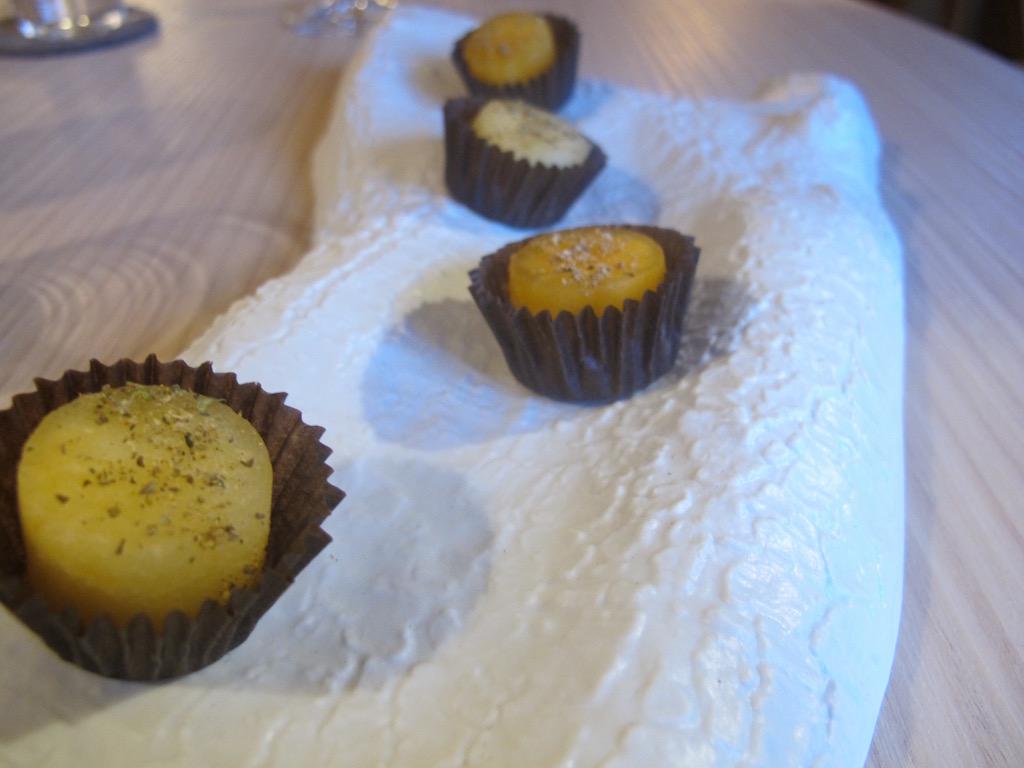 piccola pasticceria, Aga, Chef Oliver Piras, Alessandra del Favero, San Vito di Cadore