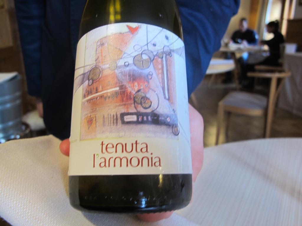 tenuta l'armonia, Aga, Chef Oliver Piras, Alessandra del Favero, San Vito di Cadore