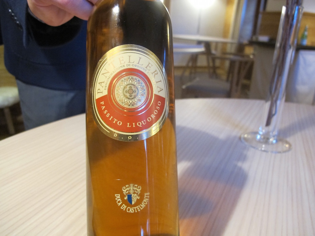 passito liquoroso, Aga, Chef Oliver Piras, Alessandra del Favero, San Vito di Cadore