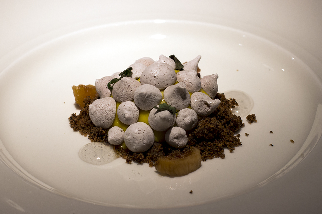 fichi, Essenza, Chef Eugenio Boer, Milano