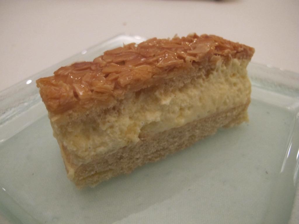 Torta, St. Hubertus, Chef Norbert Niederkofler, San Cassiano in Badia, Bolzano