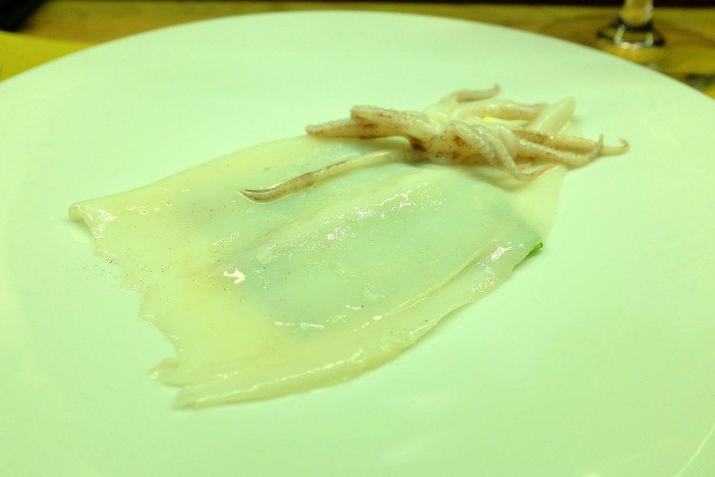 calamaro, Rebelot, Chef Matteo Monti, Navigli, Milano