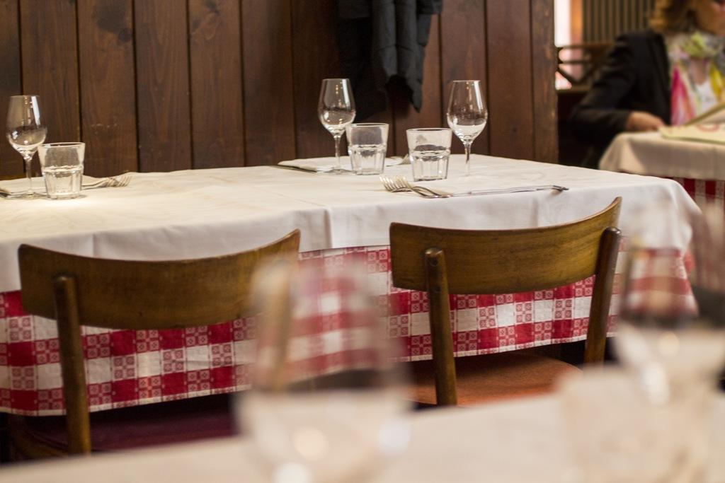 sala, Da Amerigo, Chef Alberto Bettini, Savigno, Bologna