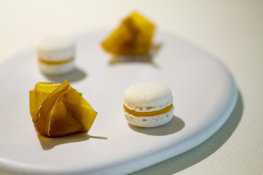 piccola pasticceria, Chef Enrico Bartolini, MUDEC, Milano