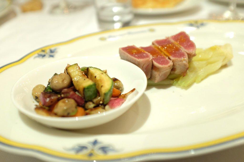 tonno, La Anchoa, Chef Francesco Cassarino, Marina di Ragusa
