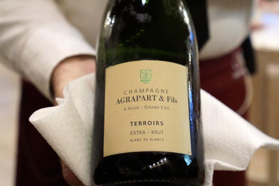 champagne, Pizzeria Salvo, Francesco e Salvatore Salvo, San Giorgio a Cremano, Napoli
