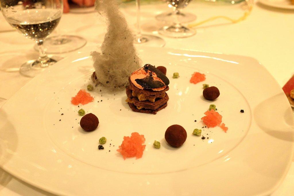 dessert, Taverna del Capitano, Chef Alfonso Caputo, Nerano, Napoli