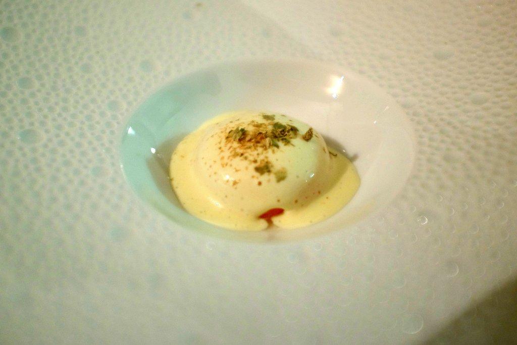 Tonnato, Kresios, Chef Giuseppe Iannotti, Telese Terme, Benevento