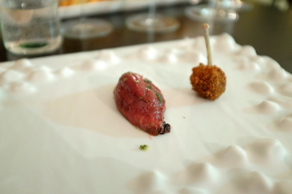 piccione, Kresios, Chef Giuseppe Iannotti, Telese Terme, Benevento