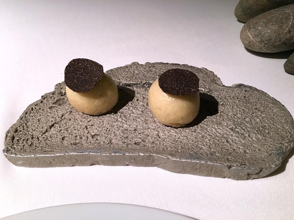 Brioche, El Celler de Can Roca, Chef Joan Roca, Girona, The World's 50 Best Restaurants