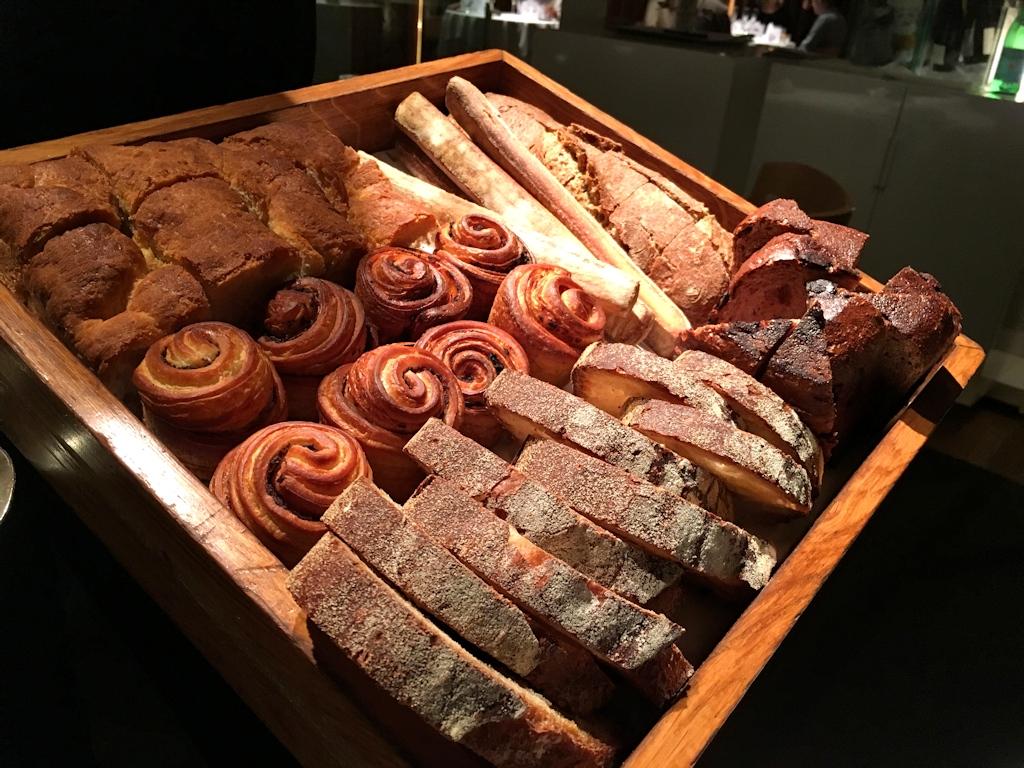 pane, El Celler de Can Roca, Chef Joan Roca, Girona, The World's 50 Best Restaurants