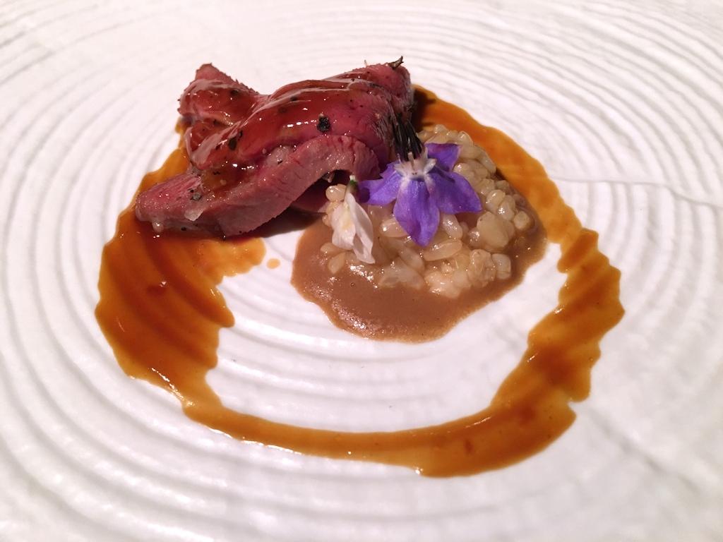 piccione, El Celler de Can Roca, Chef Joan Roca, Girona, The World's 50 Best Restaurants