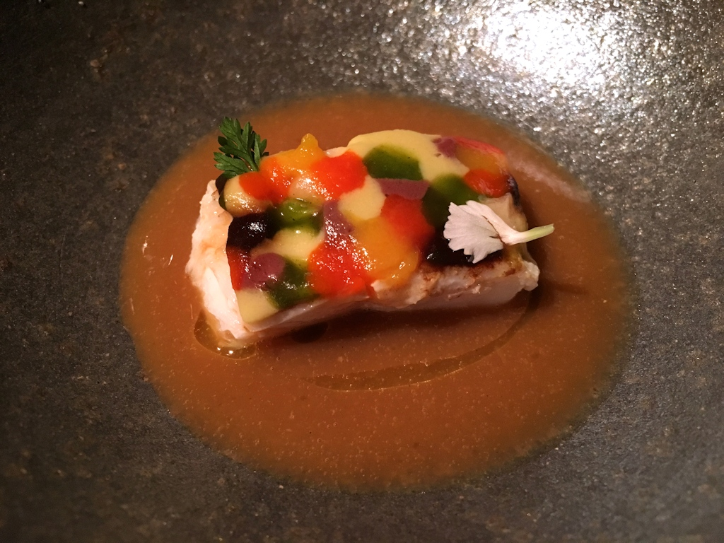 Pagella, El Celler de Can Roca, Chef Joan Roca, Girona, The World's 50 Best Restaurants