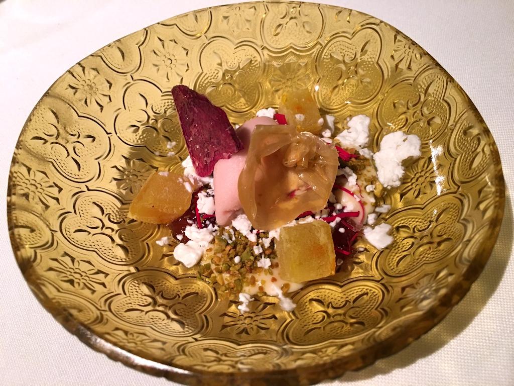 Profumo, El Celler de Can Roca, Chef Joan Roca, Girona, The World's 50 Best Restaurants