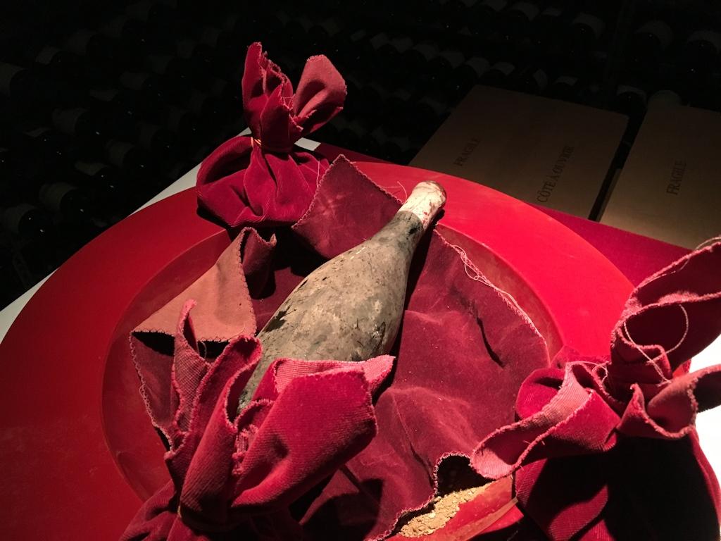 Cantina, El Celler de Can Roca, Chef Joan Roca, Girona, The World's 50 Best Restaurants