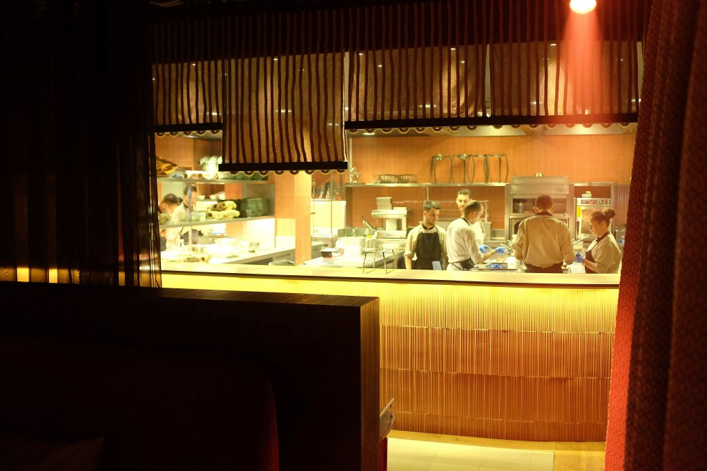 cucina, Heart Ibiza, Albert e Ferran Adrià, Spain