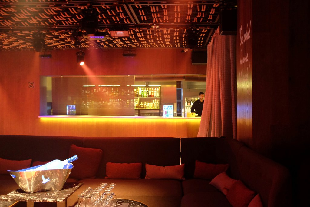 Angolo bar, Heart Ibiza, Albert e Ferran Adrià, Spain