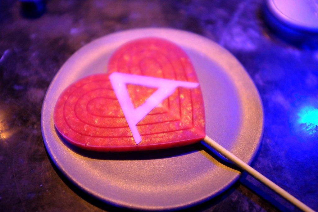 dessert, Heart Ibiza, Albert e Ferran Adrià, Spain
