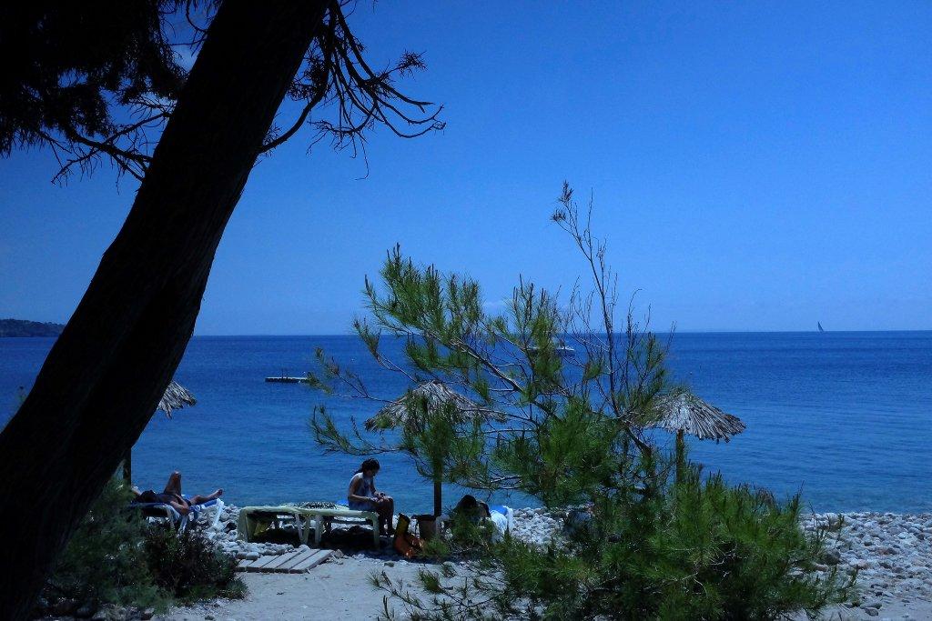 Ses Boques,Ibiza, Es Cubelles, Spagna
