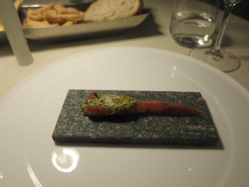 gambero di mazara, Costardi Bros, Chef Christian e Manuel, Vercelli