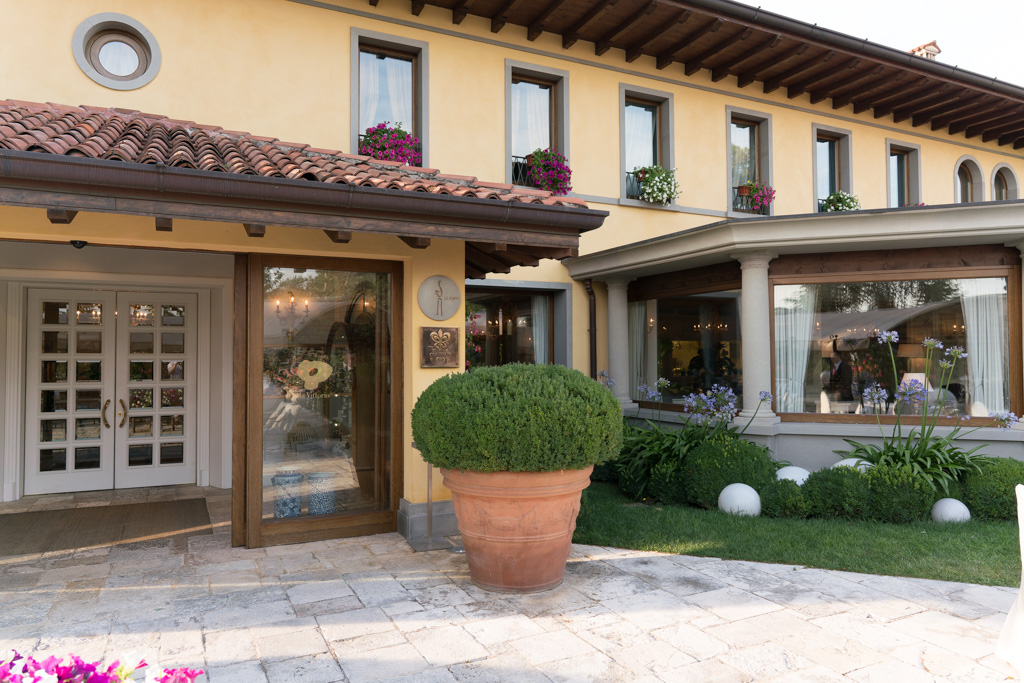 Da Vittorio, Fratelli Cerea, Brusaporto, Bergamo