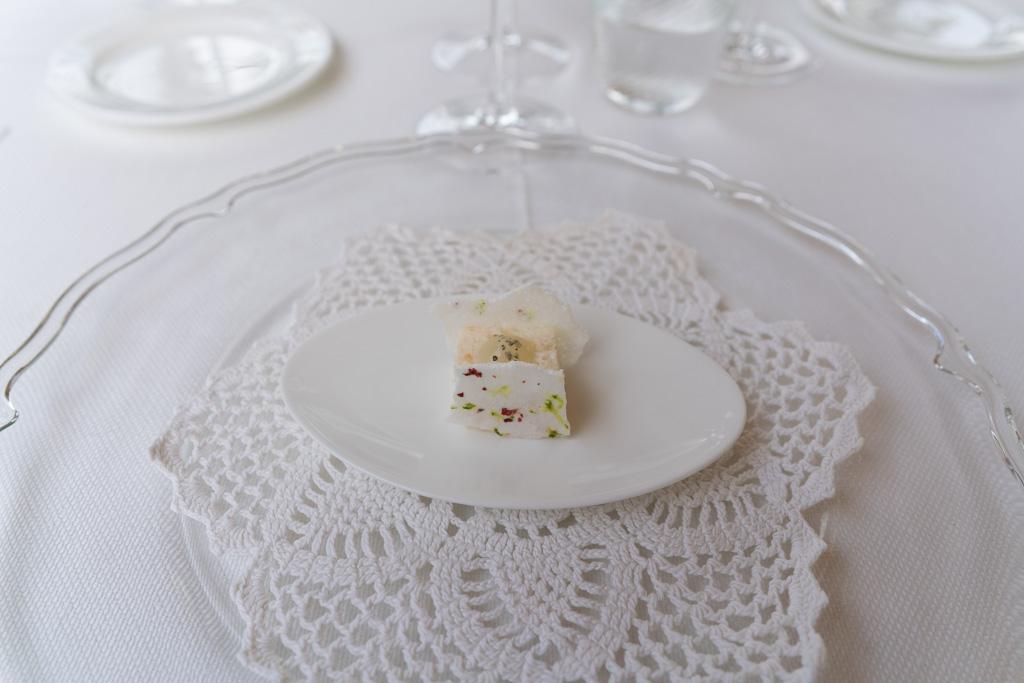 Marshmallow, Da Vittorio, Fratelli Cerea, Brusaporto, Bergamo