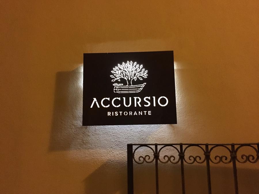 Accursio, Chef Accursio Craparo, Modica, Ragusa