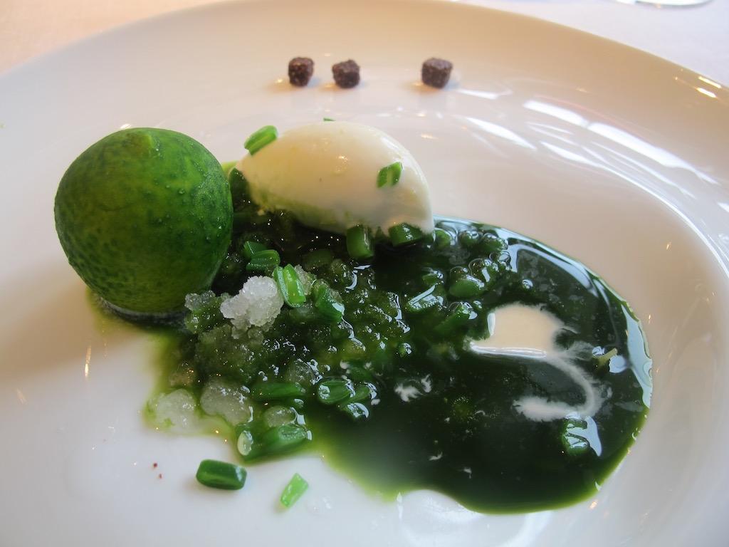 limone, Martin Berasategui, Lasarte-Oria (Gipuzkoa), Paesi Baschi