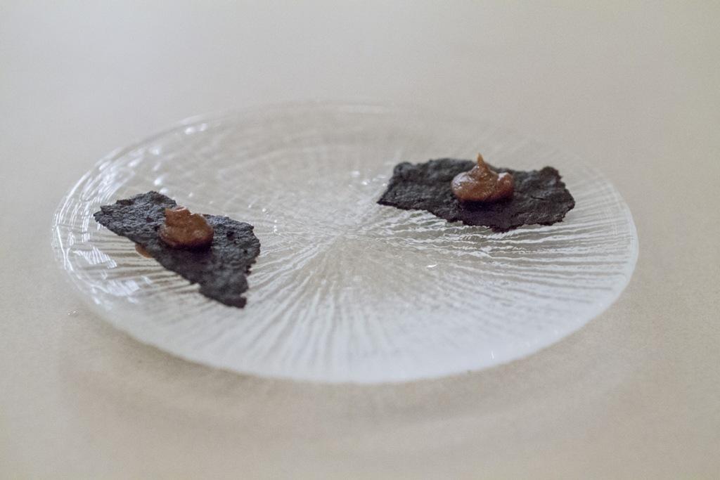 cioccolato, Blanca, Chef Carlo Mirarchi, Brooklyn