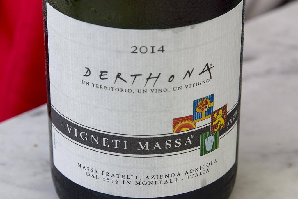 derthona, timoroso, Il Marin, Chef Marco Visciola, Eataly, Genova