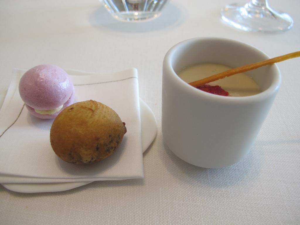 Piccola Pasticceria, Nerua, Chef Josean Alija, Bilbao, Spagna, Guggenheim Museum