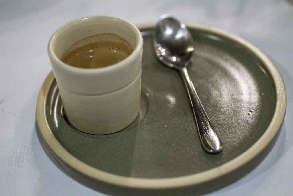 caffè, Central, chef Virgilio Martinez, Miraflores Lima, Peru