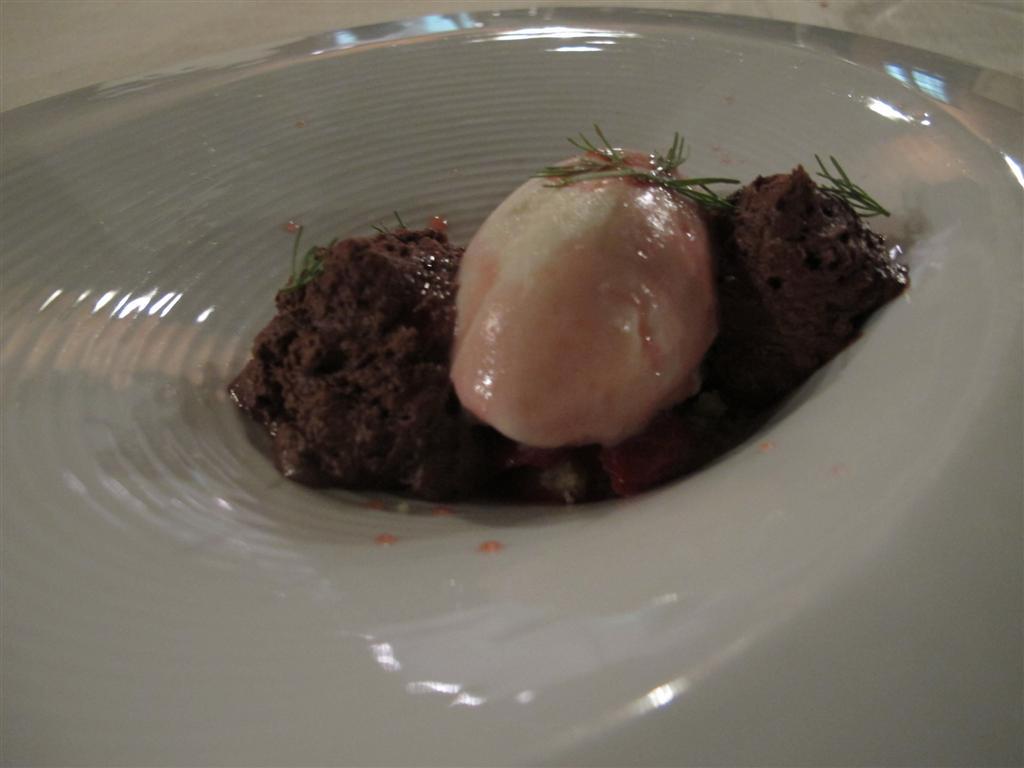 dessert,21.9, Chef Flavio Costa, Piovessi D'Alba, Cuneo, Piemonte