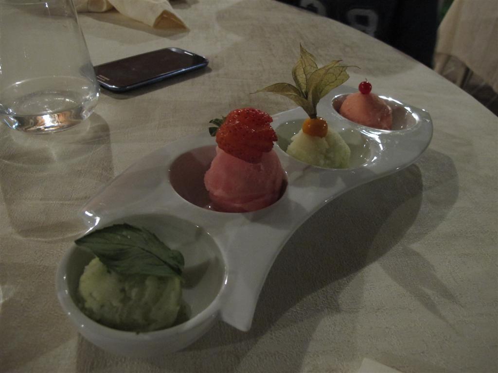 sorbetti, 21.9, Chef Flavio Costa, Piovessi D'Alba, Cuneo, Piemonte