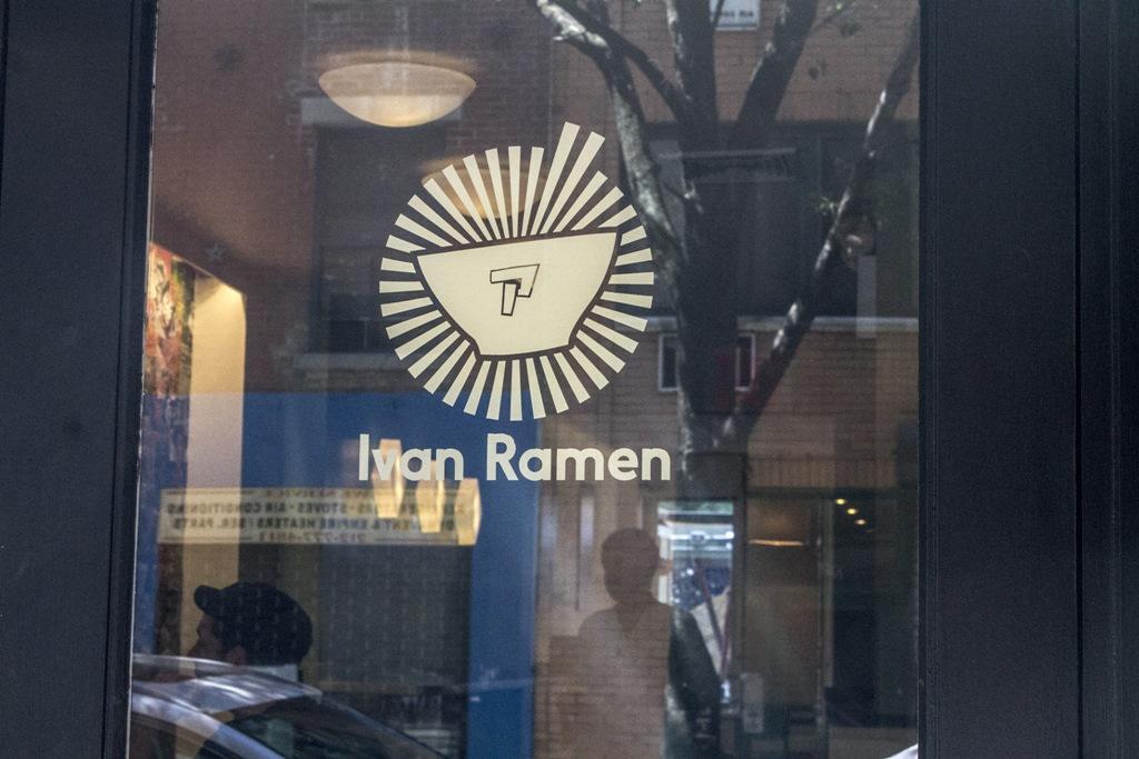 ivan Ramen, New york