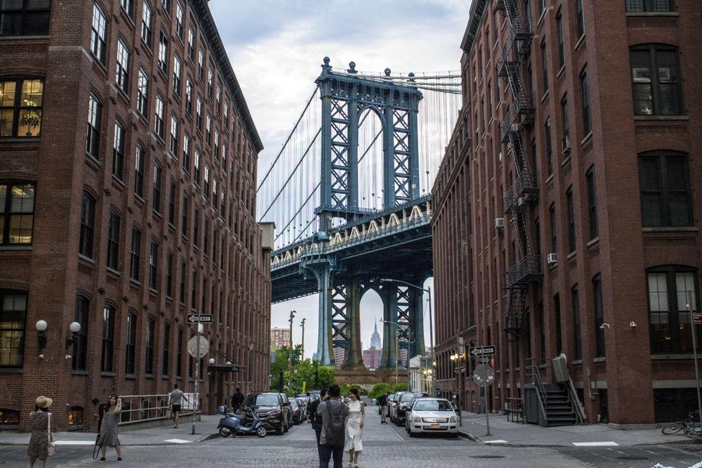 Osteria della Pace,New York, Riccardo Orfino