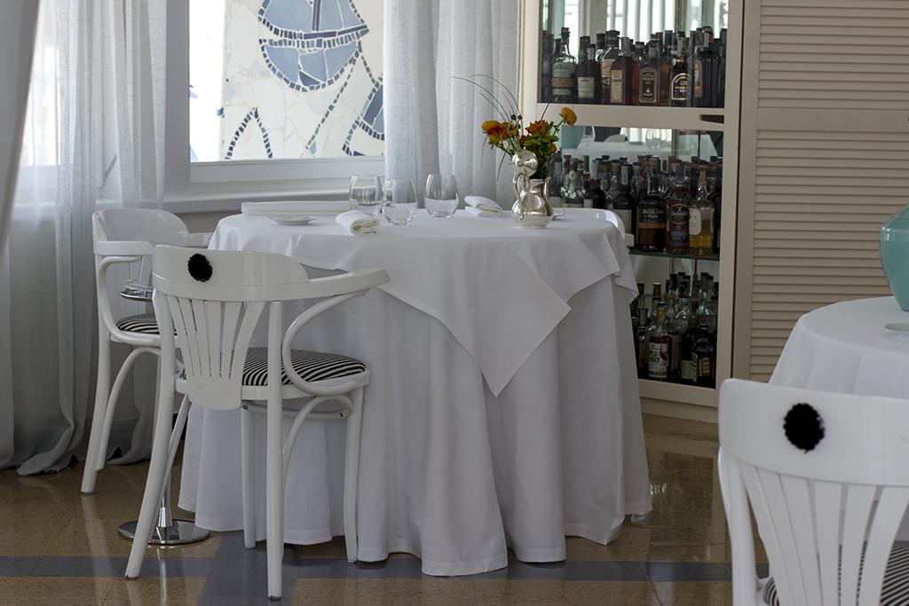 Uliassi, Chef Mauro Uliassi, Senigallia, Ancona, Marche