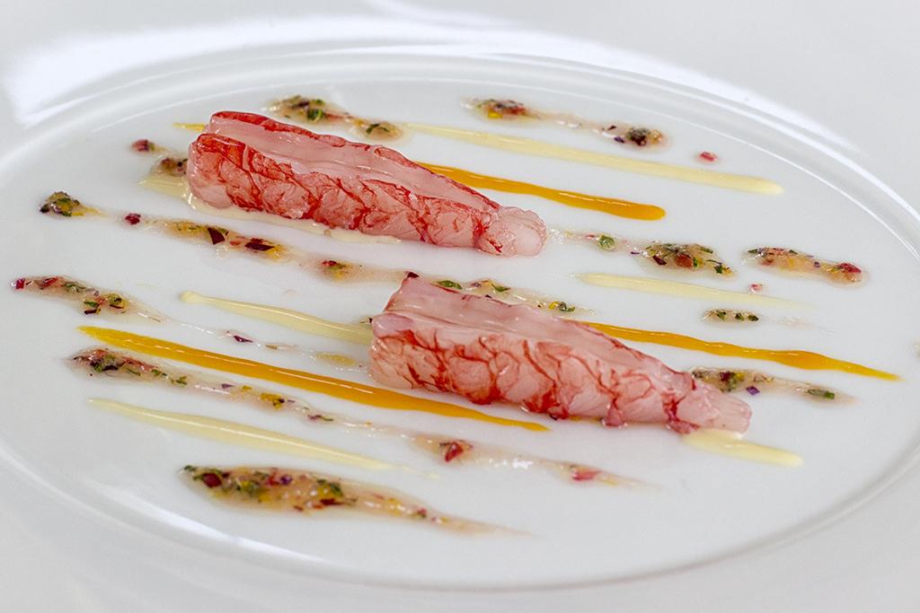 gambero rosso, Uliassi, Chef Mauro Uliassi, Senigallia, Ancona, Marche