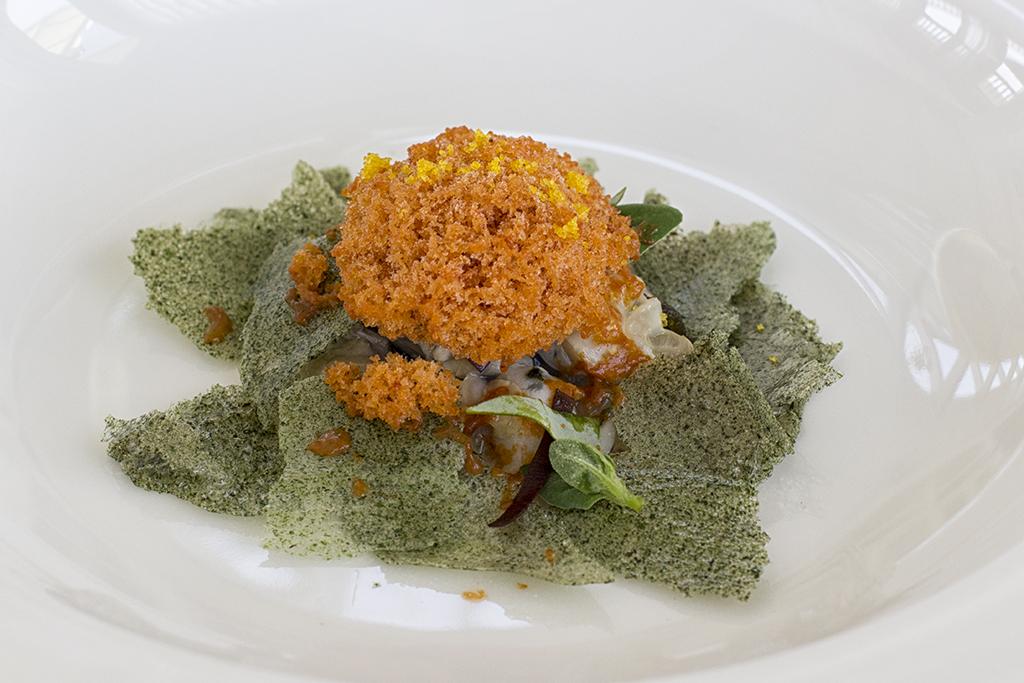 Bagnasciuga, Uliassi, Chef Mauro Uliassi, Senigallia, Ancona, Marche