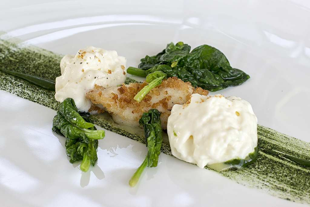 sogliola, Uliassi, Chef Mauro Uliassi, Senigallia, Ancona, Marche