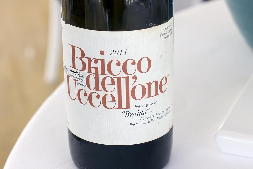vino, braida, Uliassi, Chef Mauro Uliassi, Senigallia, Ancona, Marche