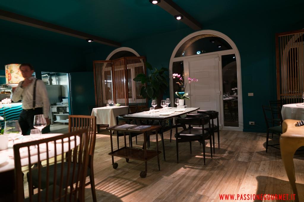 interno, Lido 84, Chef Riccardo Camanini, Gardone Riviera,brescia