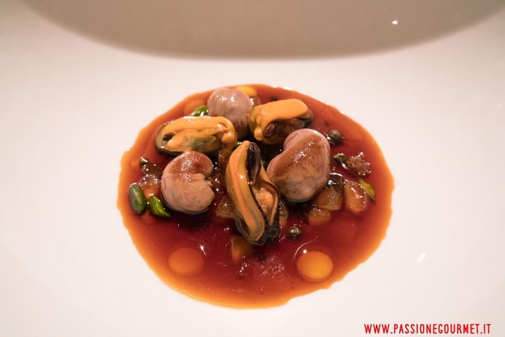 rognoncini di coniglio, Lido 84, Chef Riccardo Camanini, Gardone Riviera, Brescia