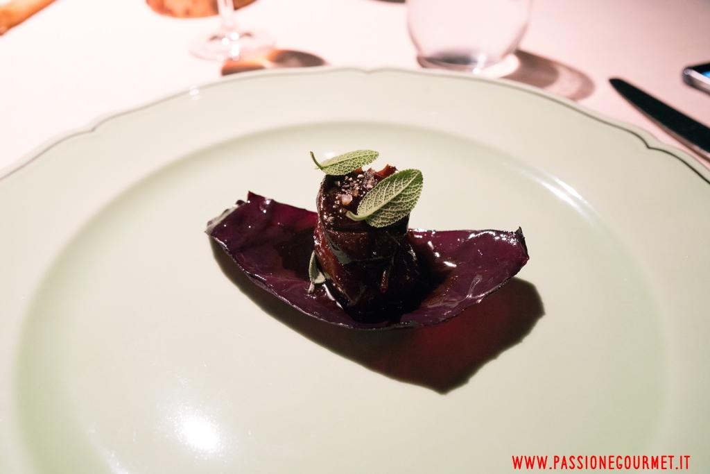 brasato, Lido 84, Chef Riccardo Camanini, Gardone Riviera, Brescia