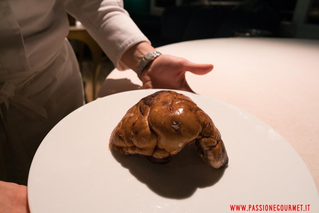 cuore di alce, Lido 84, Chef Riccardo Camanini, Gardone Riviera, Brescia