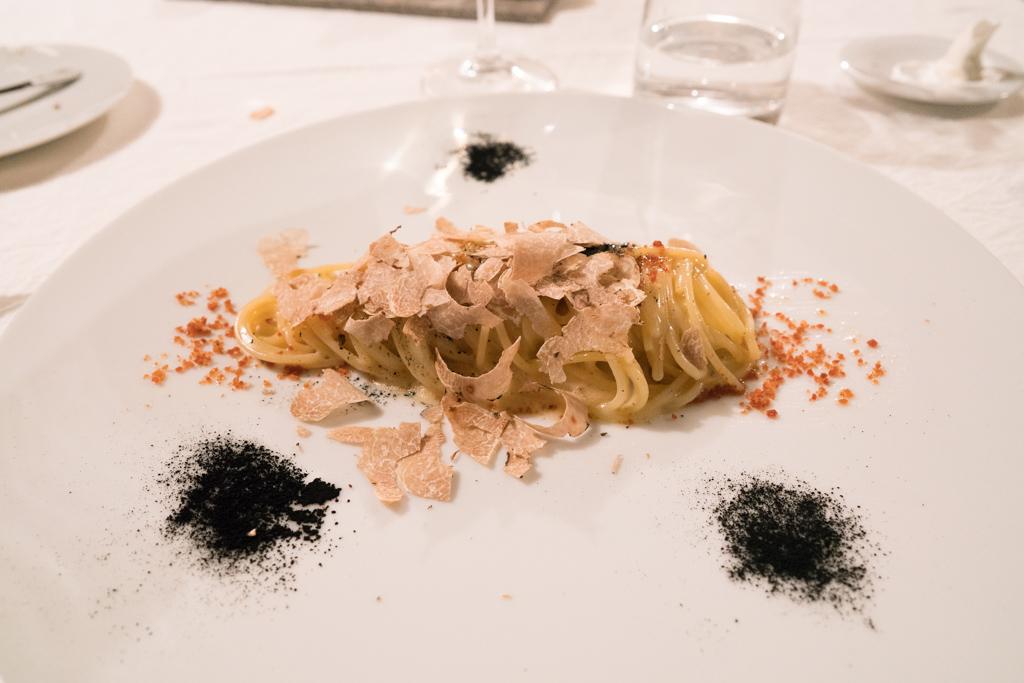 bbq, La Madernassa, Chef Michelangelo Mammoliti, Guarente, Cuneo, Piemonte