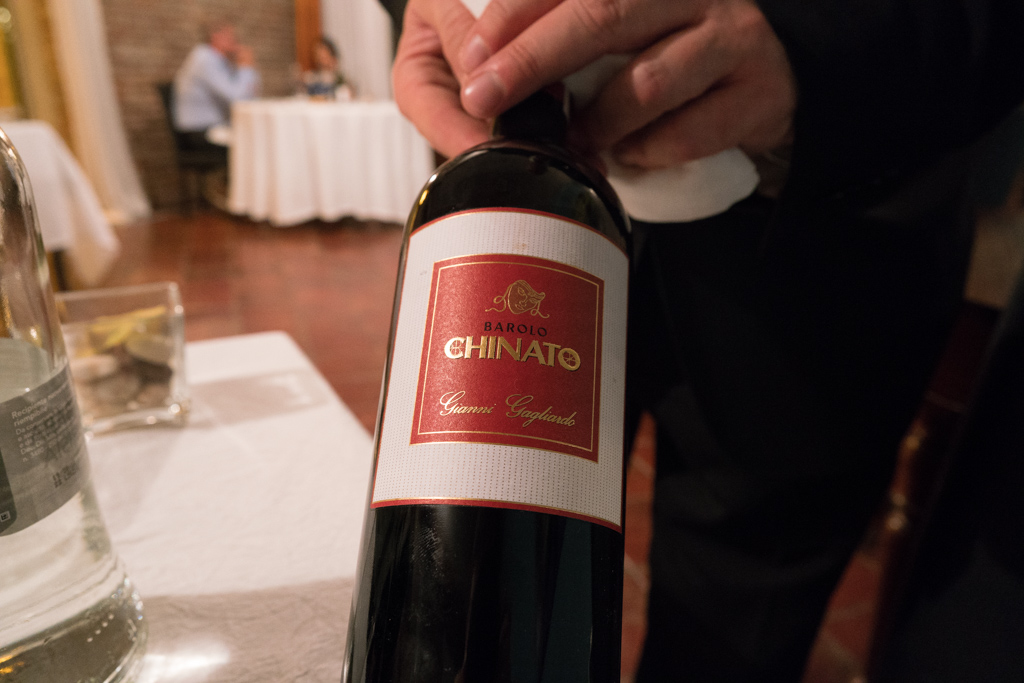 barolo chinato, La Madernassa, Chef Michelangelo Mammoliti, Guarente, Cuneo, Piemonte