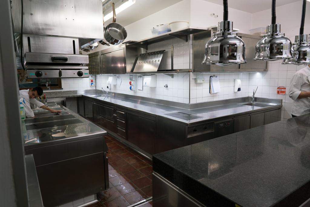 La Madernassa, Chef Michelangelo Mammoliti, Guarene (CN) - Passione ...
