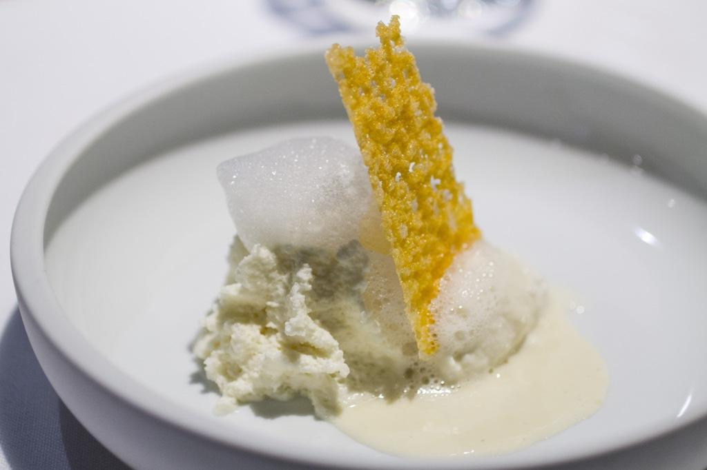 Parmigiano reggiano, Osteria Francescana, Modena, Chef Massimo Bottura